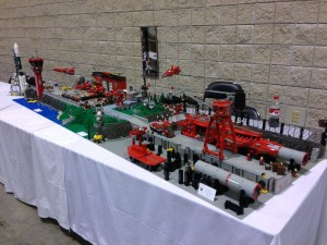 Welcome Brickfair AL Fans