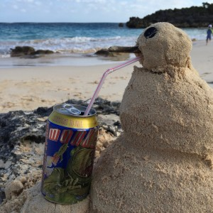 Bermuda Beer